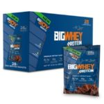 bigjoy bigwhey protein tozu inceleme ve yorum