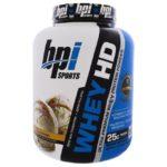 BPI Whey HD Protein Tozu İnceleme ve Yorum
