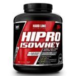 Hardline Hipro Iso Whey Protein Tozu İnceleme ve Yorum