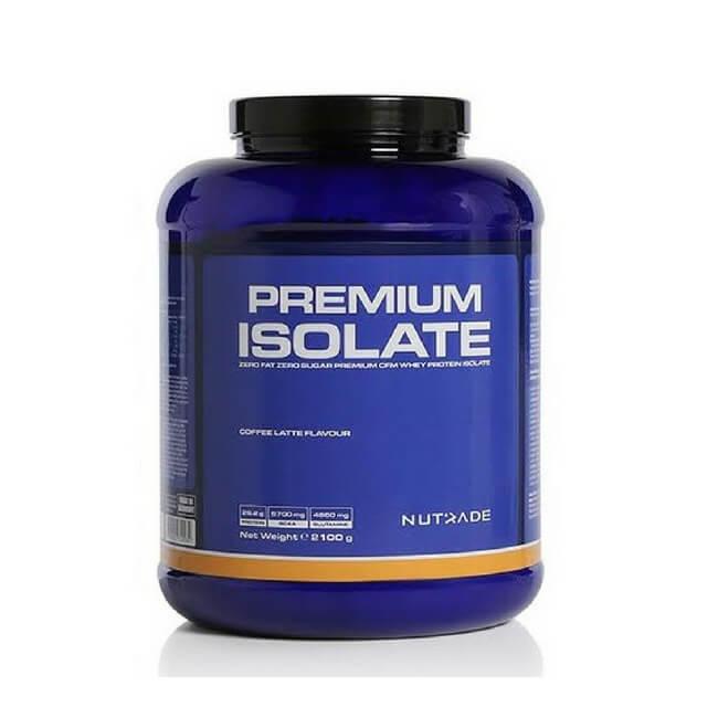 Nutrade Premium Isolate Protein Tozu İnceleme ve Yorum