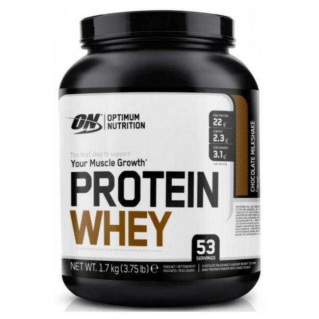 Optimum Nutrition Protein Whey Protein Tozu İnceleme ve Yorum