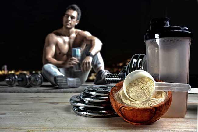 protein tozu alırken nelere dikkat edilmeli