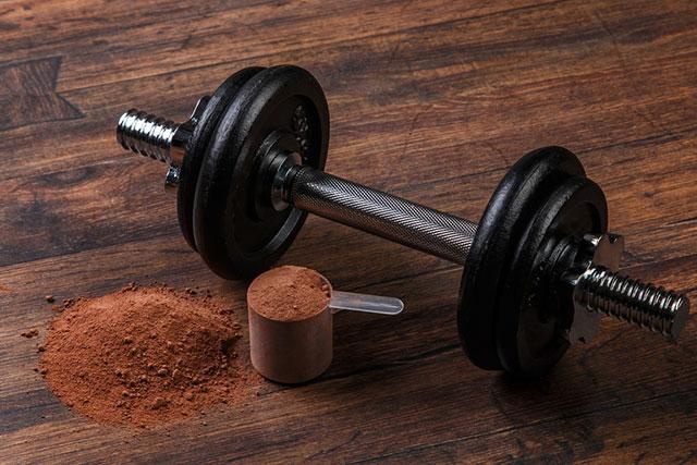 protein tozu zararları