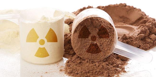 protein tozu zararlı mı