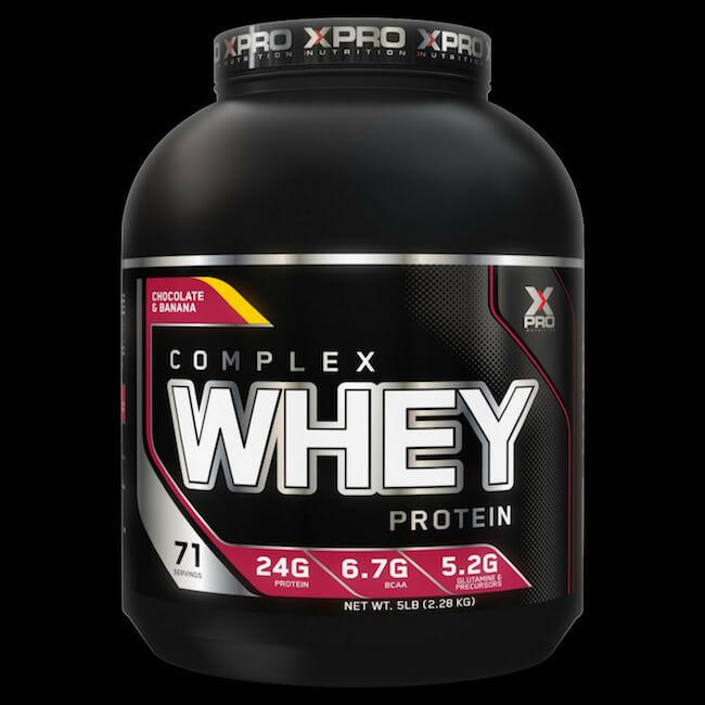 xpro whey protein tozu inceleme ve yorum