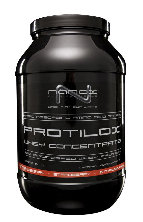 Nanox Protilox Whey Protein İnceleme ve Yorum