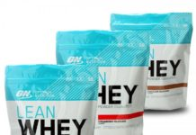Optimum Lean Whey Protein Tozu İnceleme ve Yorum