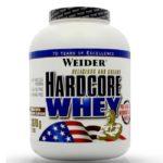 Weider Hardcore Whey Protein Tozu İnceleme ve Yorum