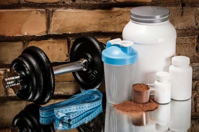 kazein protein tozu