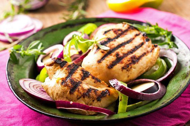protein içeren yiyecek hintçe göğsü