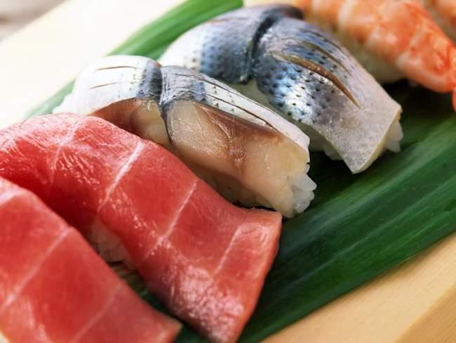 protein kaynağı besin balık