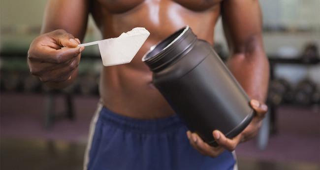 protein tozu doping mi