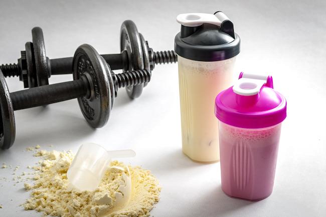 protein tozu nasıl saklanmalı