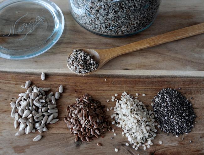 evde doğal protein tozu tarifi