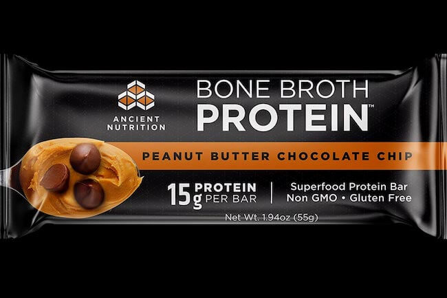 protein bar nedir