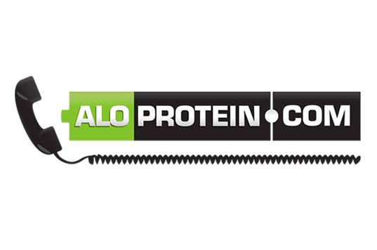aloprotein logo