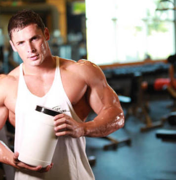 protein tozu sağlıklı mı?