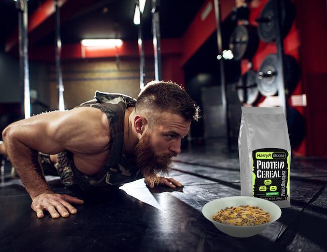 protein tozu sivilce yapar mı?