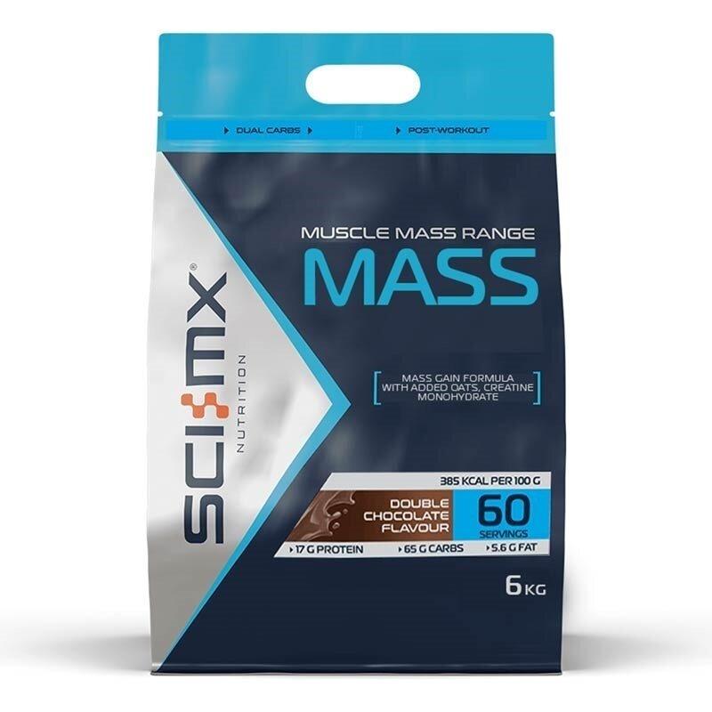Sci-Mx Mass