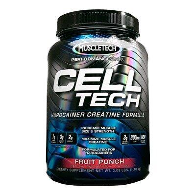 Muscletech Celltech Performance Series