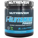 Nutrever L-Glutamine