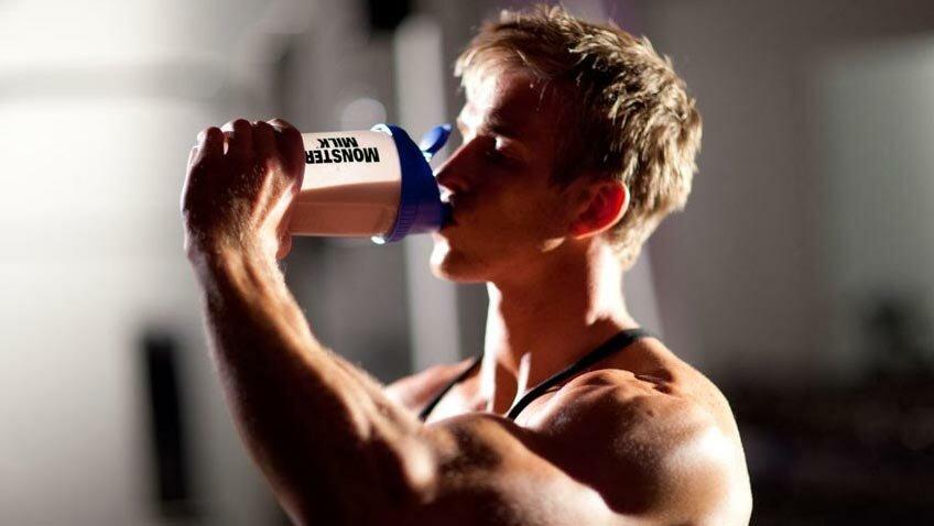 Spora Yeni Başlayanlar Protein Tozunu Nasıl Kullanmalı