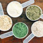 Doğru Protein Tozuyla Yeni Yılda Hedeflerini Tuttur
