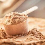 Şekersiz Protein Tozu ile Hedeflerinize Ulaşın