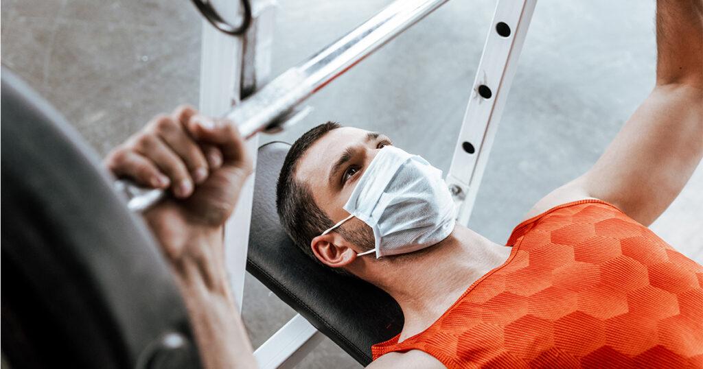 Pandemi Şartlarına Uygun Beslenme Şekilleri