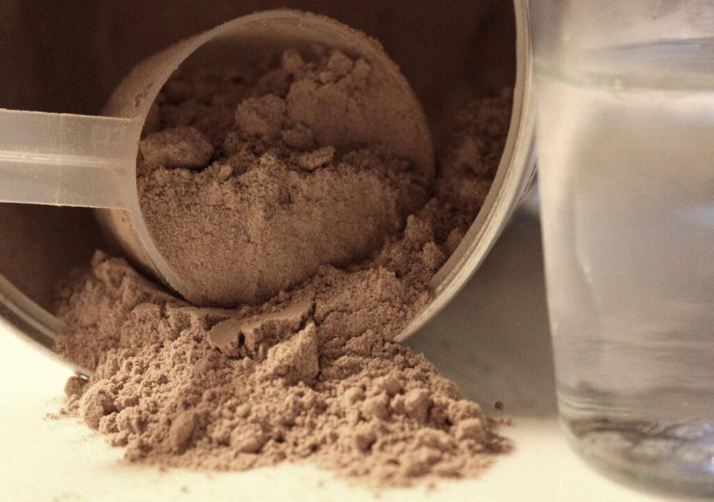 Laktozsuz Protein Tozu