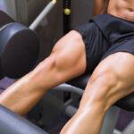 Bacak Kaslarınızı Daha Hızlı Geliştirmenin Yolları