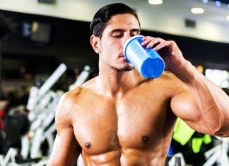Tek Kullanımlık Protein Tozunun 5 Avantajı